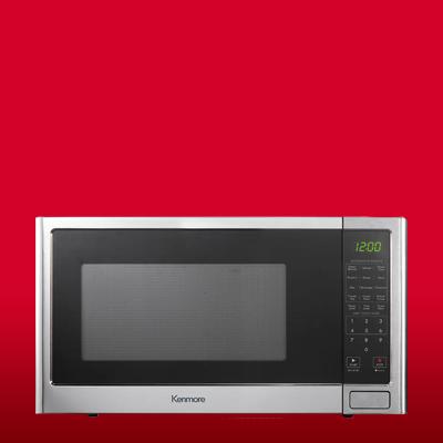 appliances button