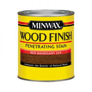 wood fillers stains