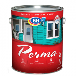 BH-paint