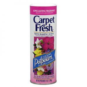 carpet-fresheners
