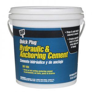 hydraulic-cement