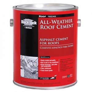 roof-cement